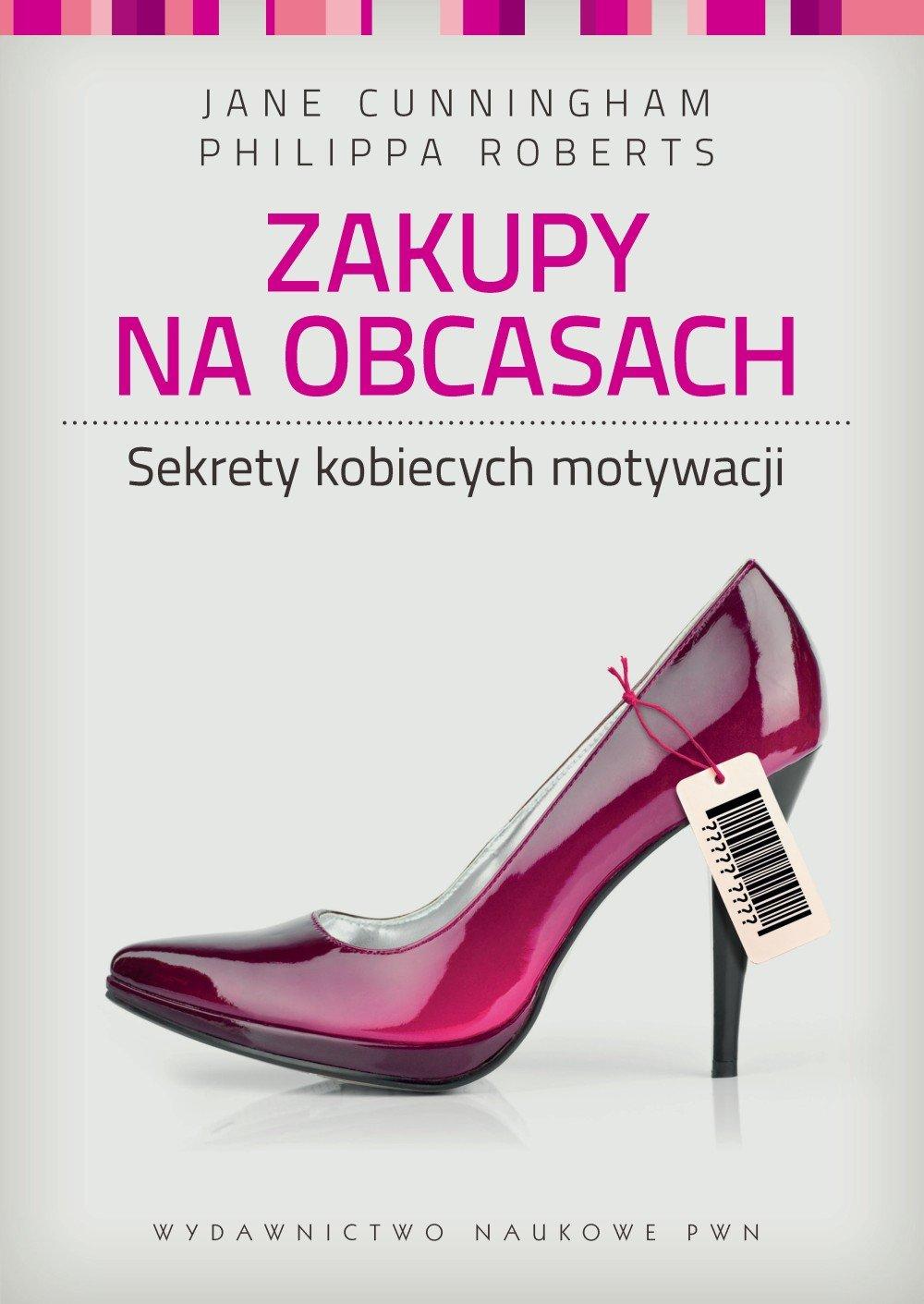 Zakupy na obcasach - Ebook (Książka EPUB) do pobrania w formacie EPUB
