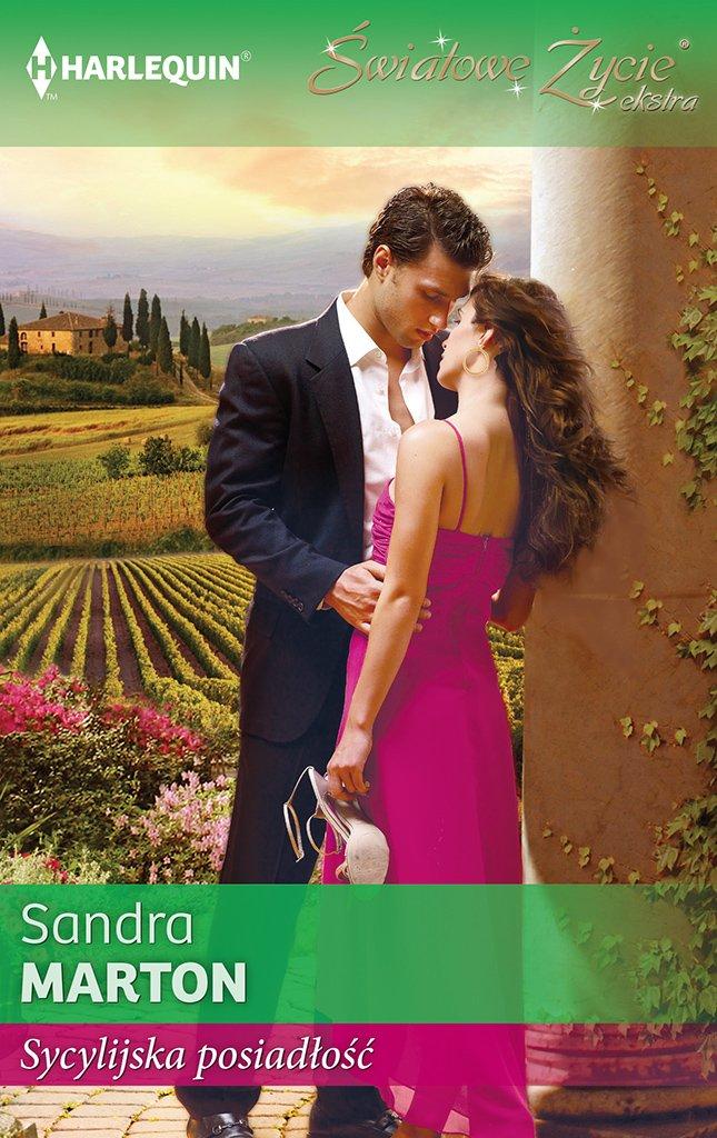 Sycylijska posiadłość - Ebook (Książka EPUB) do pobrania w formacie EPUB