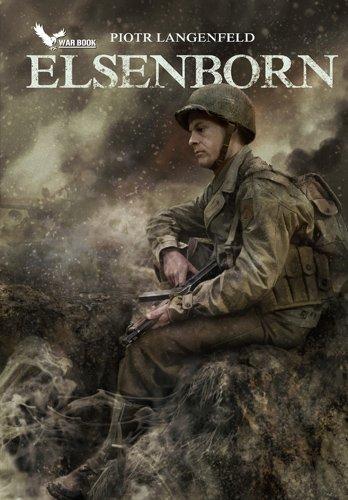 Elsenborn - Ebook (Książka na Kindle) do pobrania w formacie MOBI