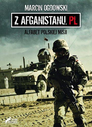 ZAfganistanu.pl - Ebook (Książka na Kindle) do pobrania w formacie MOBI
