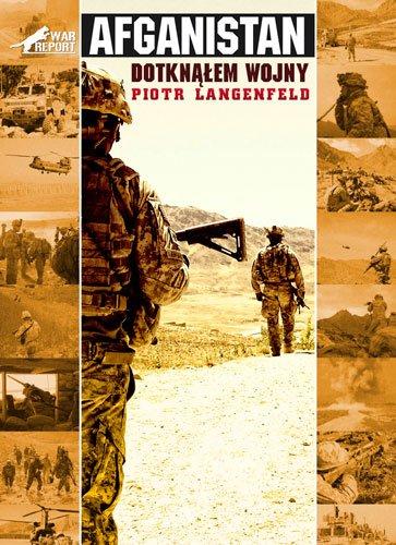 Afganistan. Dotknąłem wojny - Ebook (Książka na Kindle) do pobrania w formacie MOBI