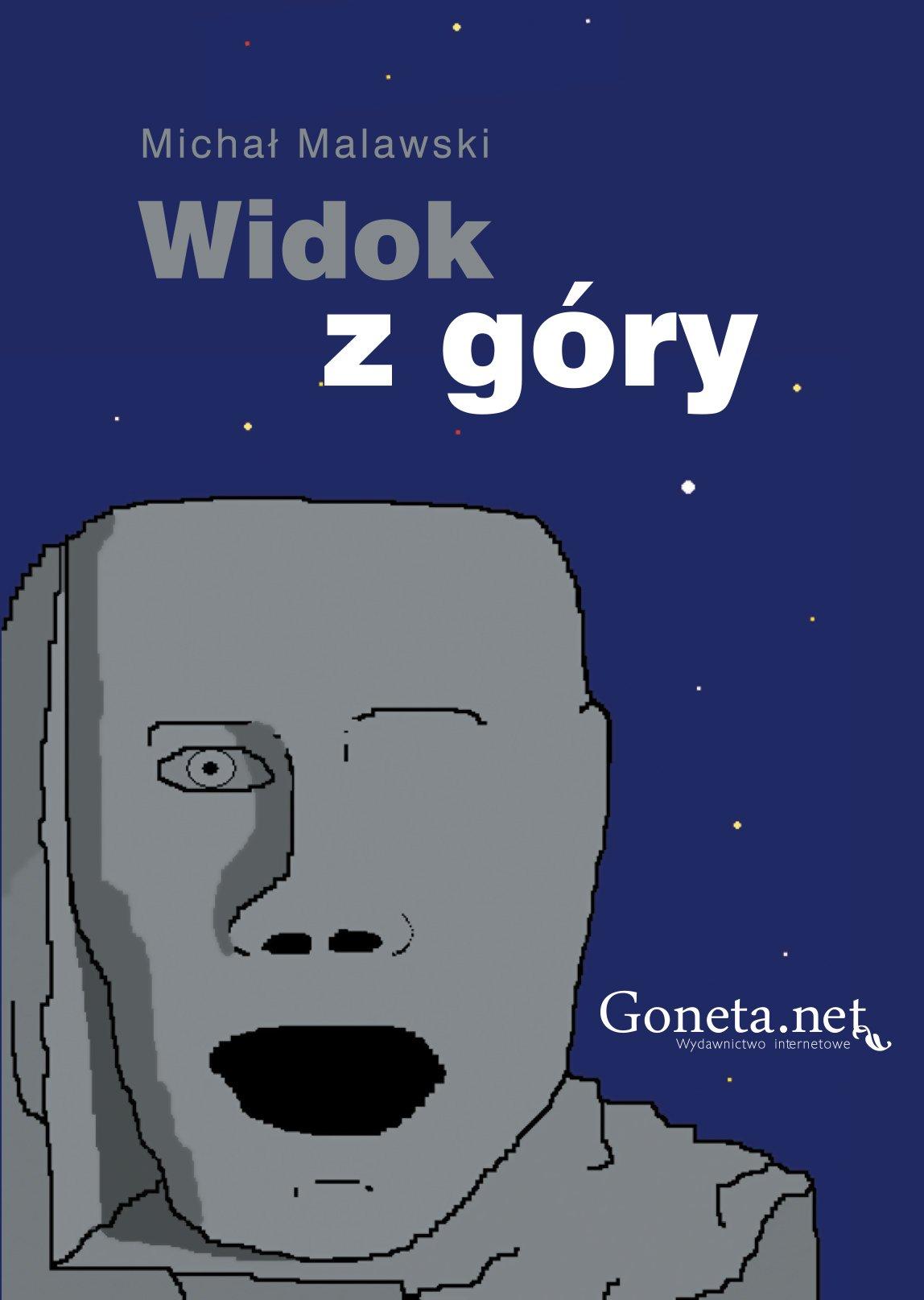 Widok z góry - Ebook (Książka PDF) do pobrania w formacie PDF