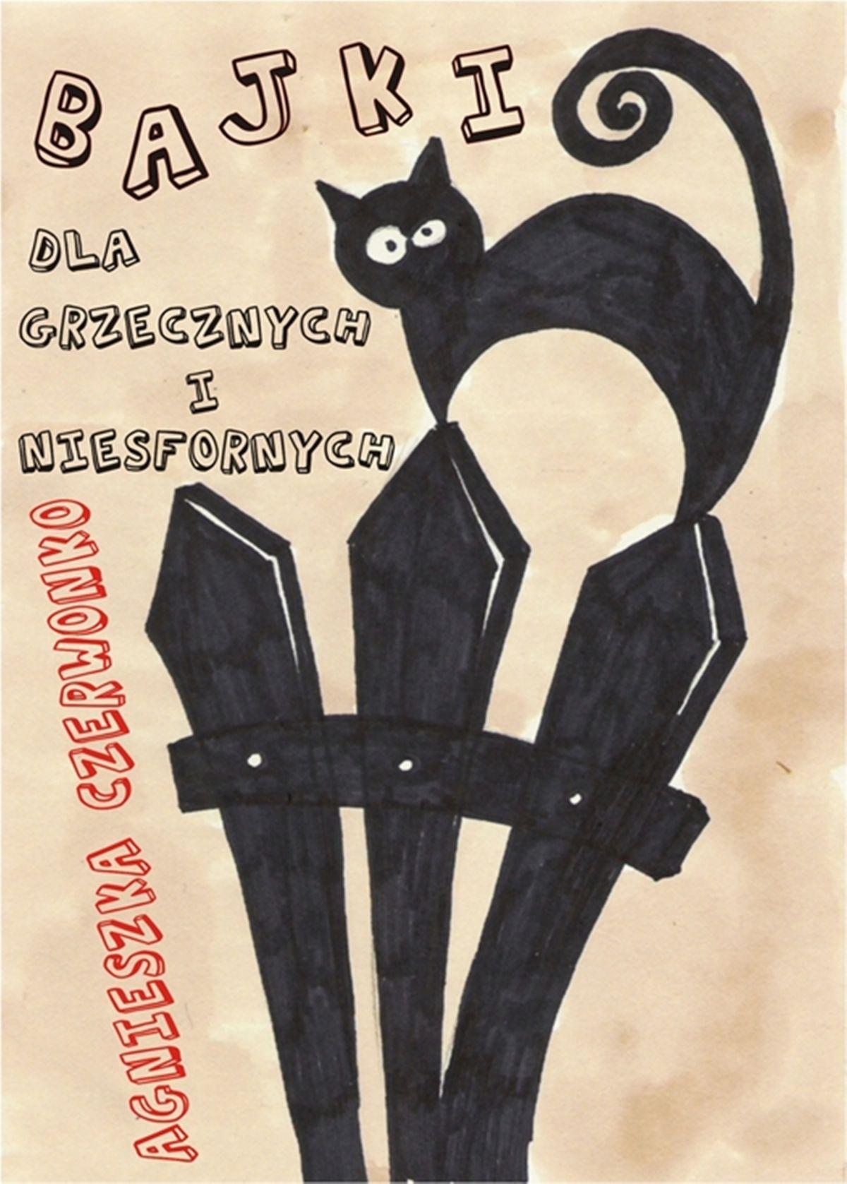 Bajki dla grzecznych i niesfornych - Audiobook (Książka audio MP3) do pobrania w całości w archiwum ZIP