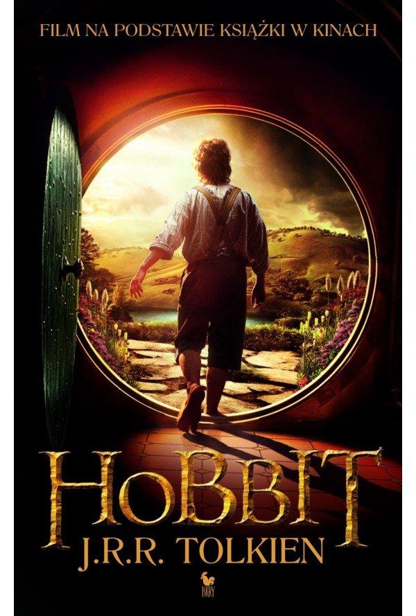 Hobbit - Ebook (Książka EPUB) do pobrania w formacie EPUB