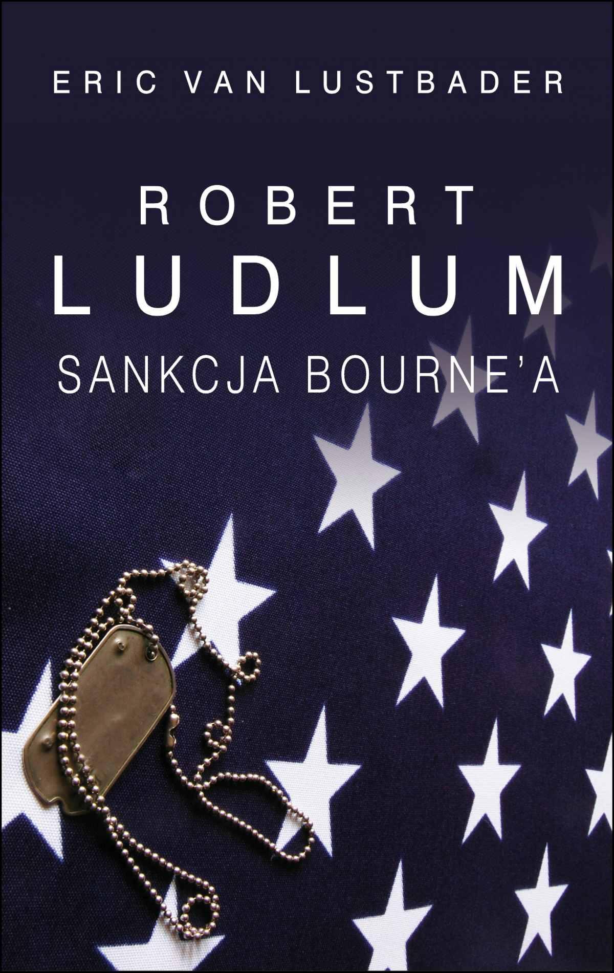 Sankcja Bourne'a - Ebook (Książka EPUB) do pobrania w formacie EPUB