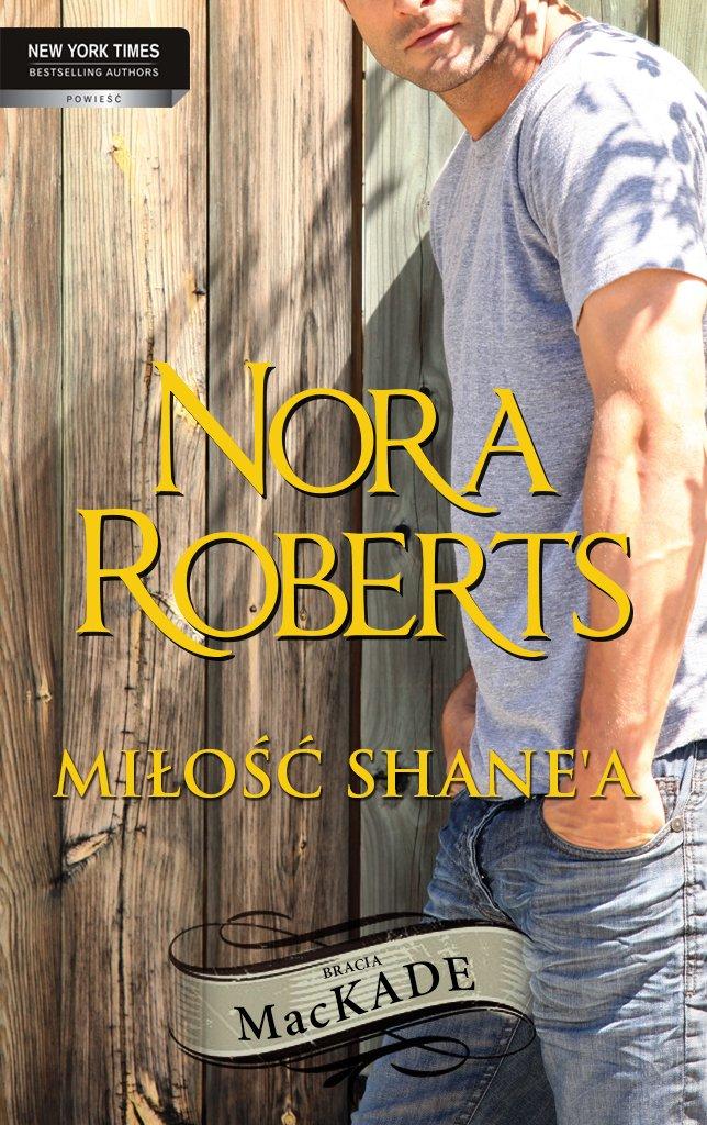 Miłość Shane`a - Ebook (Książka na Kindle) do pobrania w formacie MOBI