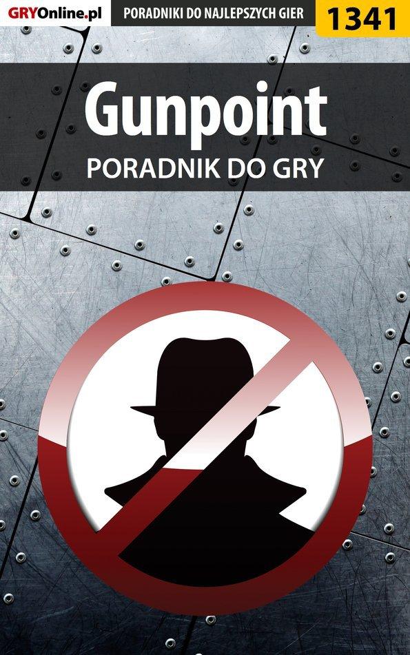 Gunpoint - poradnik do gry - Ebook (Książka PDF) do pobrania w formacie PDF