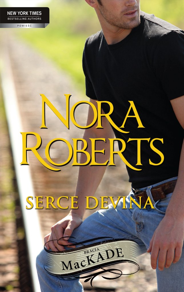 Serce Devina - Ebook (Książka na Kindle) do pobrania w formacie MOBI