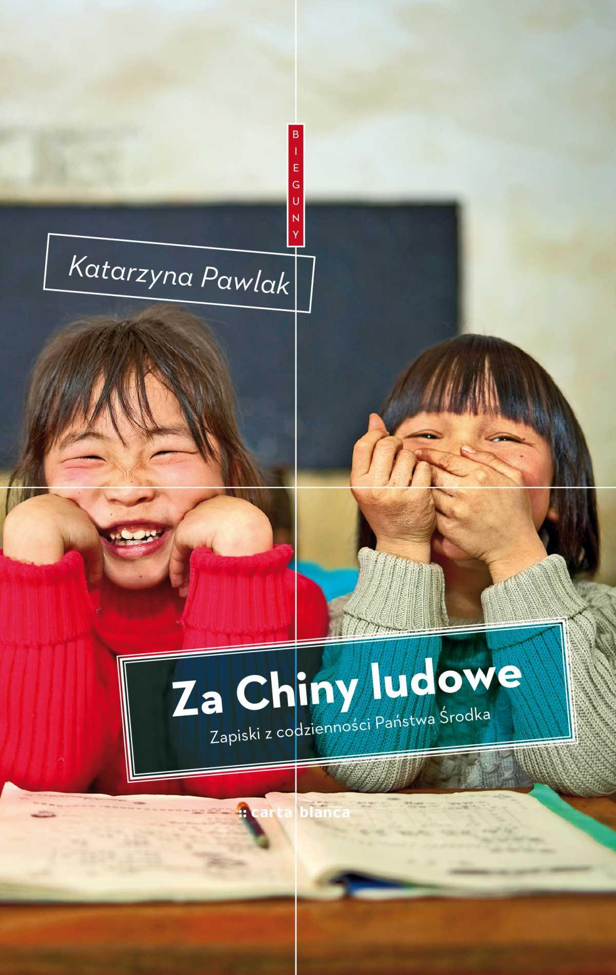 Za Chiny ludowe - Ebook (Książka EPUB) do pobrania w formacie EPUB