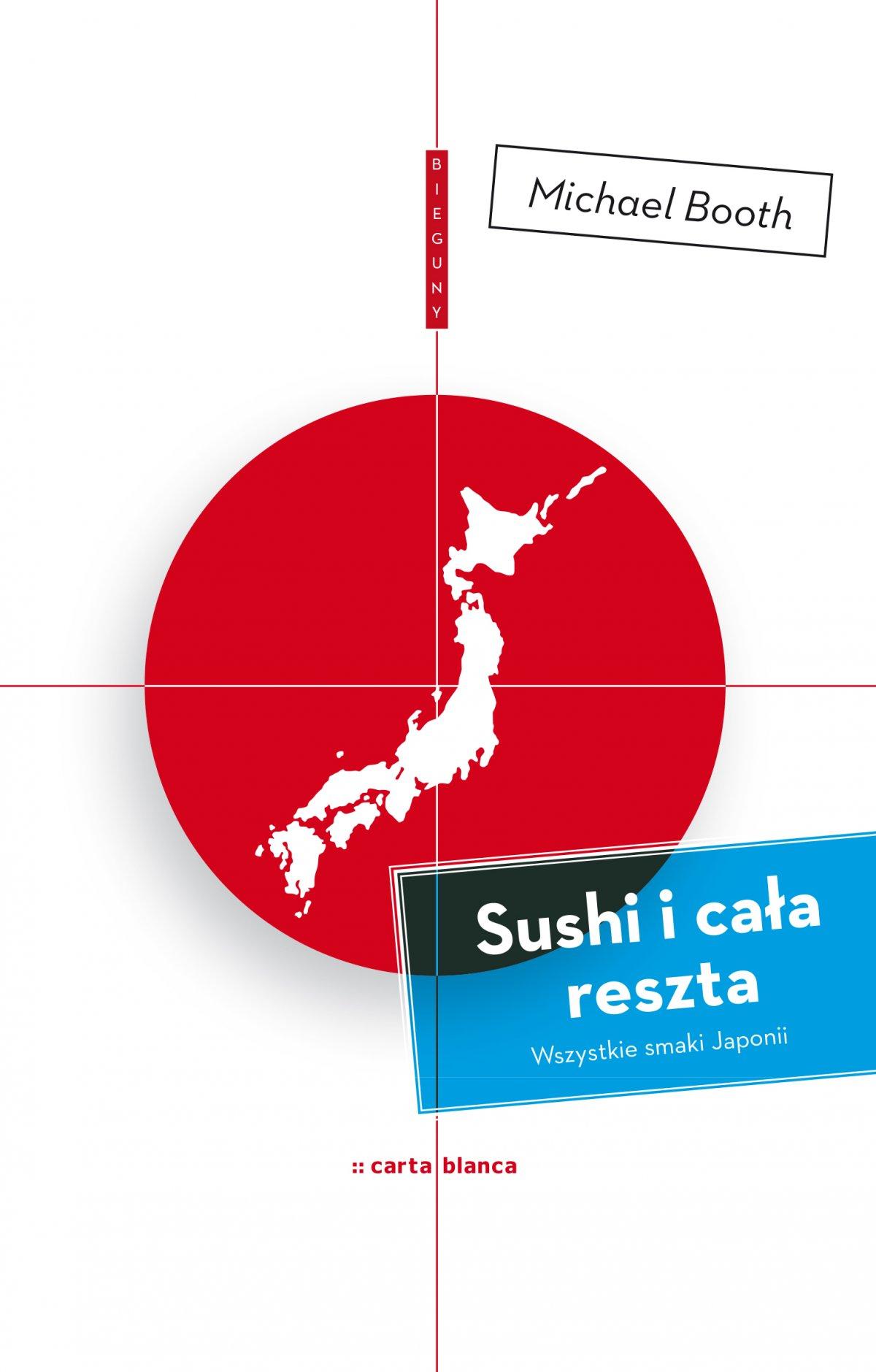 Sushi i cała reszta - Ebook (Książka EPUB) do pobrania w formacie EPUB
