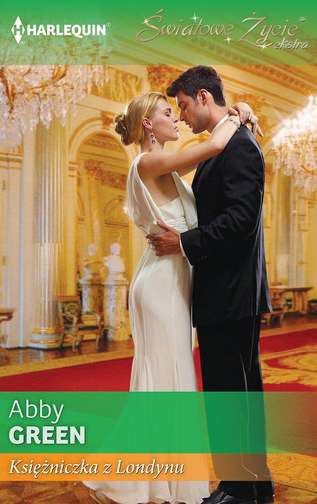 Księżniczka z Londynu - Ebook (Książka na Kindle) do pobrania w formacie MOBI