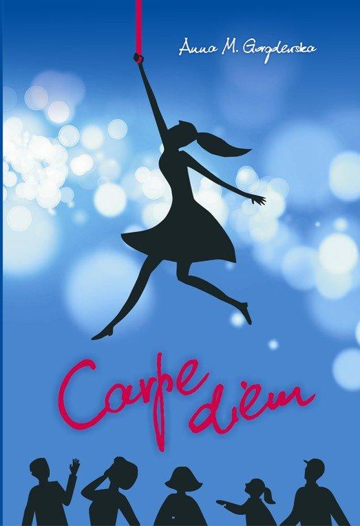 Carpe Diem - Ebook (Książka EPUB) do pobrania w formacie EPUB