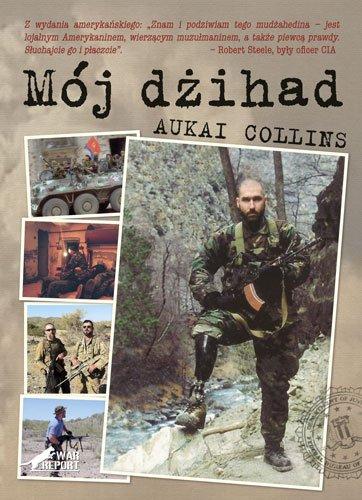 Mój dżihad - Ebook (Książka na Kindle) do pobrania w formacie MOBI