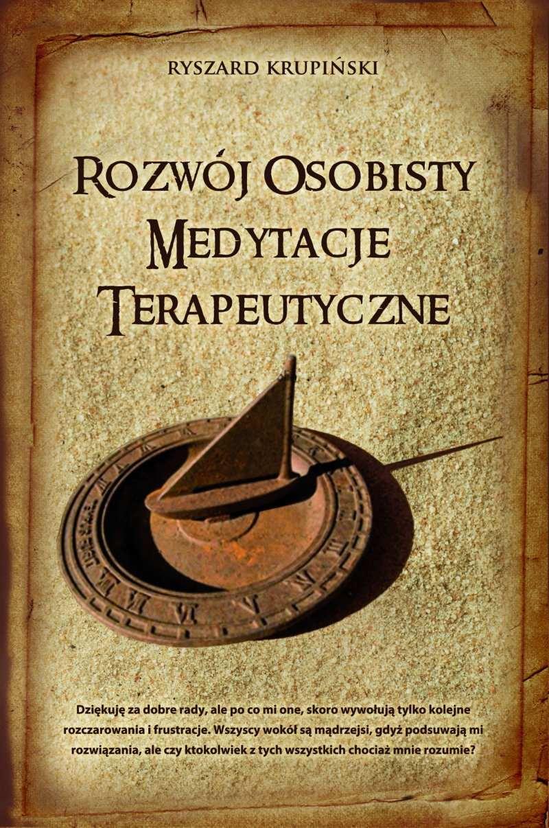 Rozwój osobisty. Medytacje terapeutyczne - Audiobook (Książka audio MP3) do pobrania w całości w archiwum ZIP