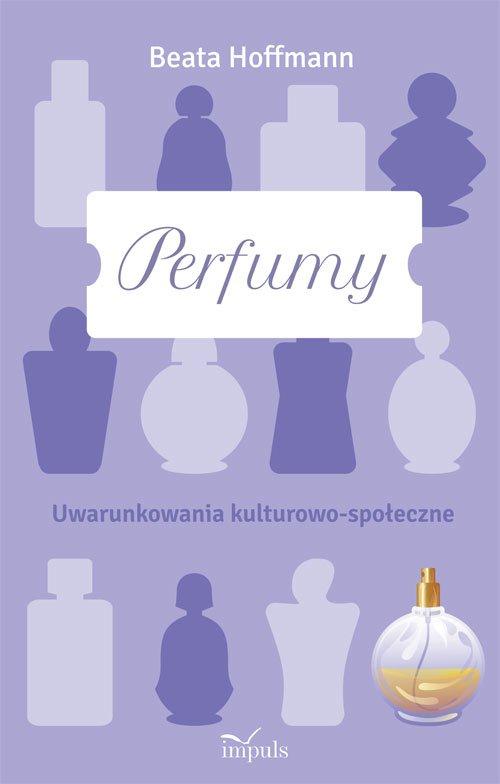 Perfumy - Ebook (Książka EPUB) do pobrania w formacie EPUB