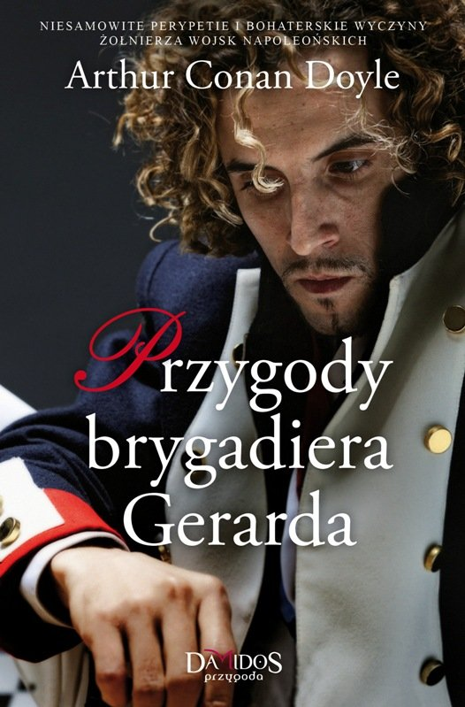 Przygody brygadiera Gerarda - Ebook (Książka na Kindle) do pobrania w formacie MOBI