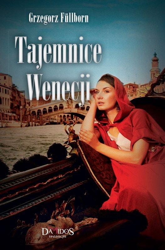 Tajemnice Wenecji. Część 2 - Ebook (Książka na Kindle) do pobrania w formacie MOBI