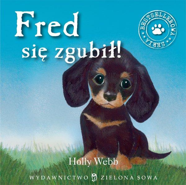 Fred się zgubił! - Audiobook (Książka audio MP3) do pobrania w całości w archiwum ZIP