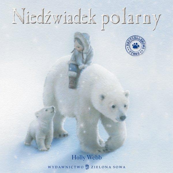 Niedźwiadek polarny - Audiobook (Książka audio MP3) do pobrania w całości w archiwum ZIP