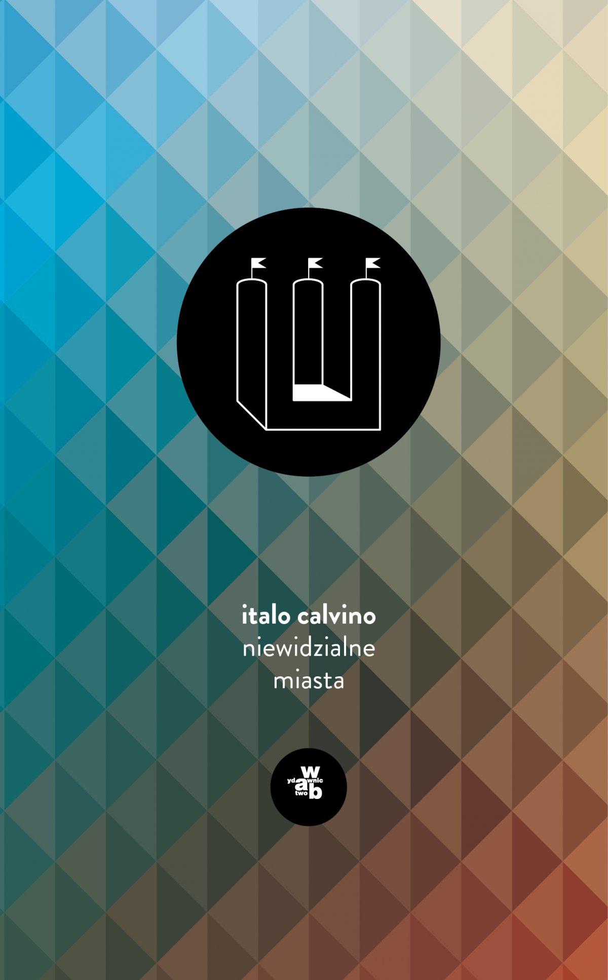Niewidzialne miasta - Ebook (Książka EPUB) do pobrania w formacie EPUB