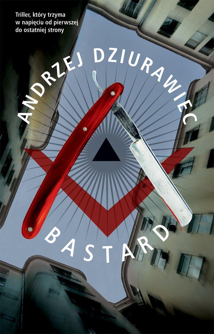 Bastard - Ebook (Książka EPUB) do pobrania w formacie EPUB