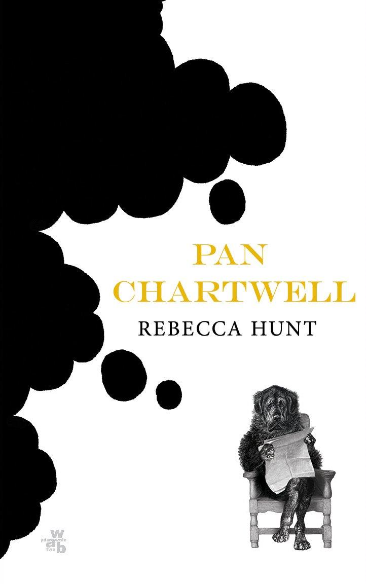 Pan Chartwell - Ebook (Książka EPUB) do pobrania w formacie EPUB