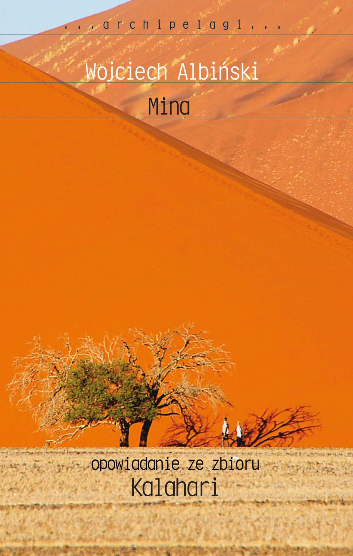 Mina - Ebook (Książka EPUB) do pobrania w formacie EPUB