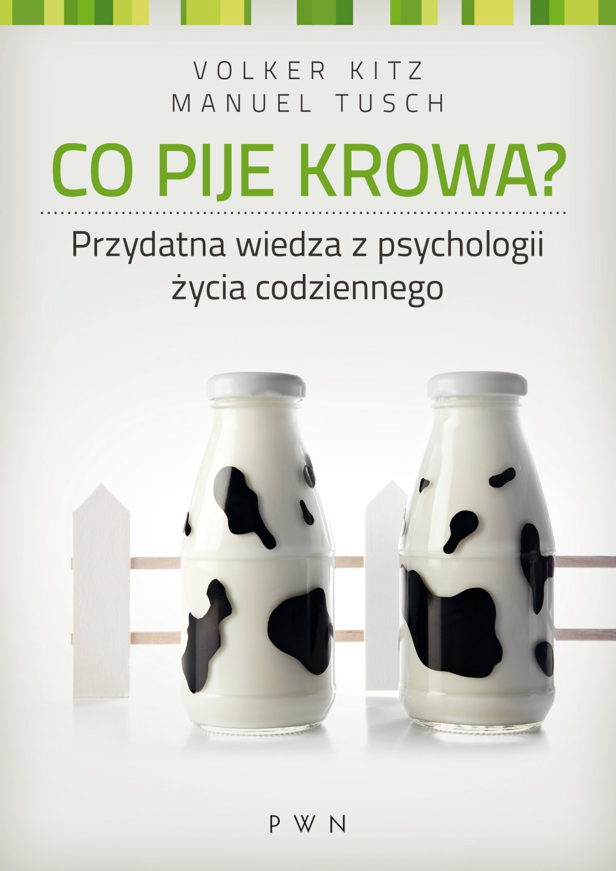 Co pije krowa - Ebook (Książka EPUB) do pobrania w formacie EPUB