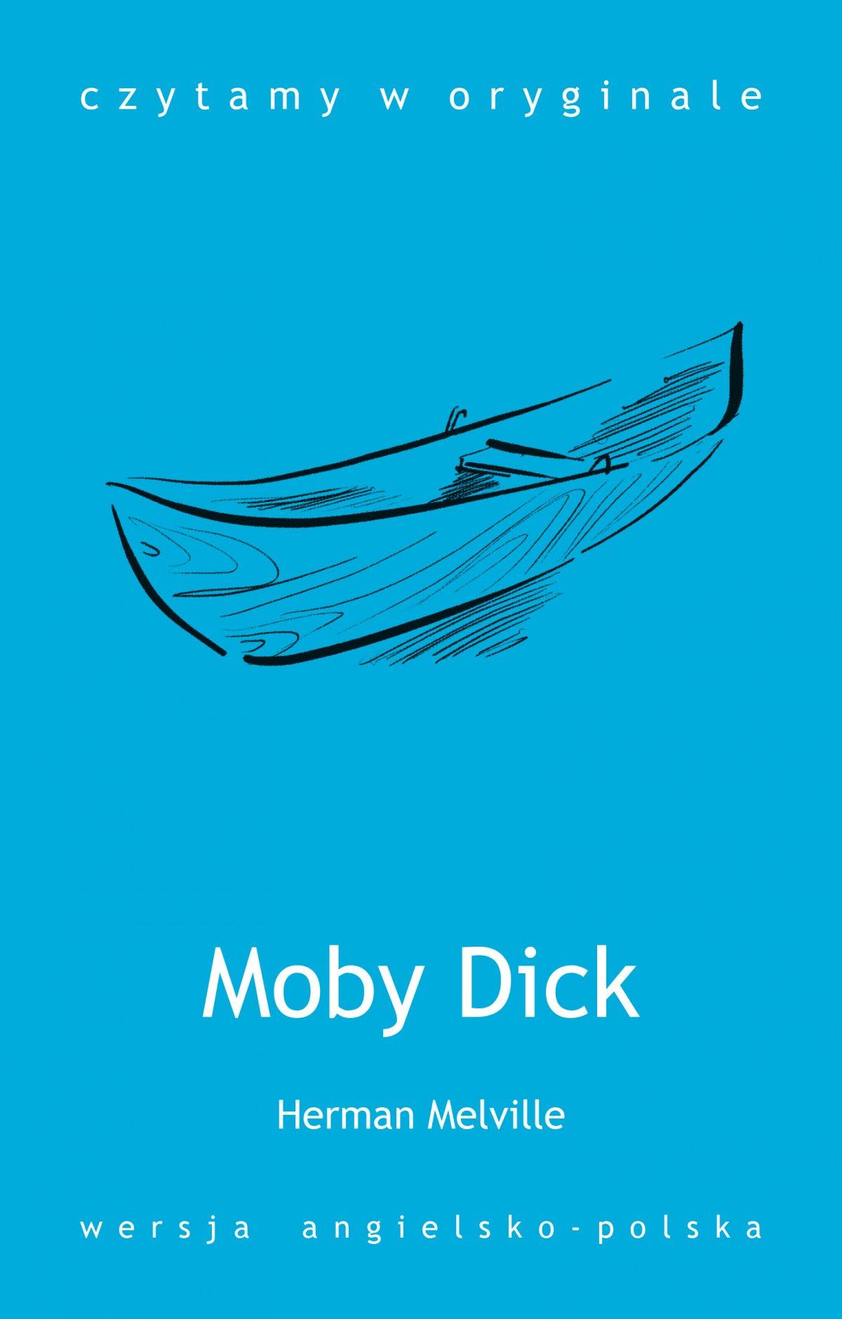 Moby Dick - Ebook (Książka na Kindle) do pobrania w formacie MOBI