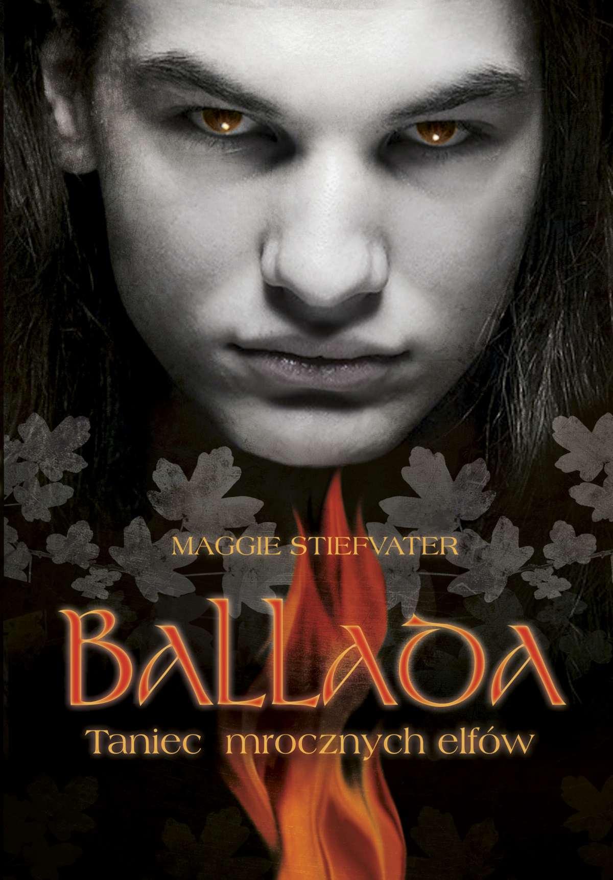 Ballada. Taniec mrocznych elfów - Ebook (Książka EPUB) do pobrania w formacie EPUB