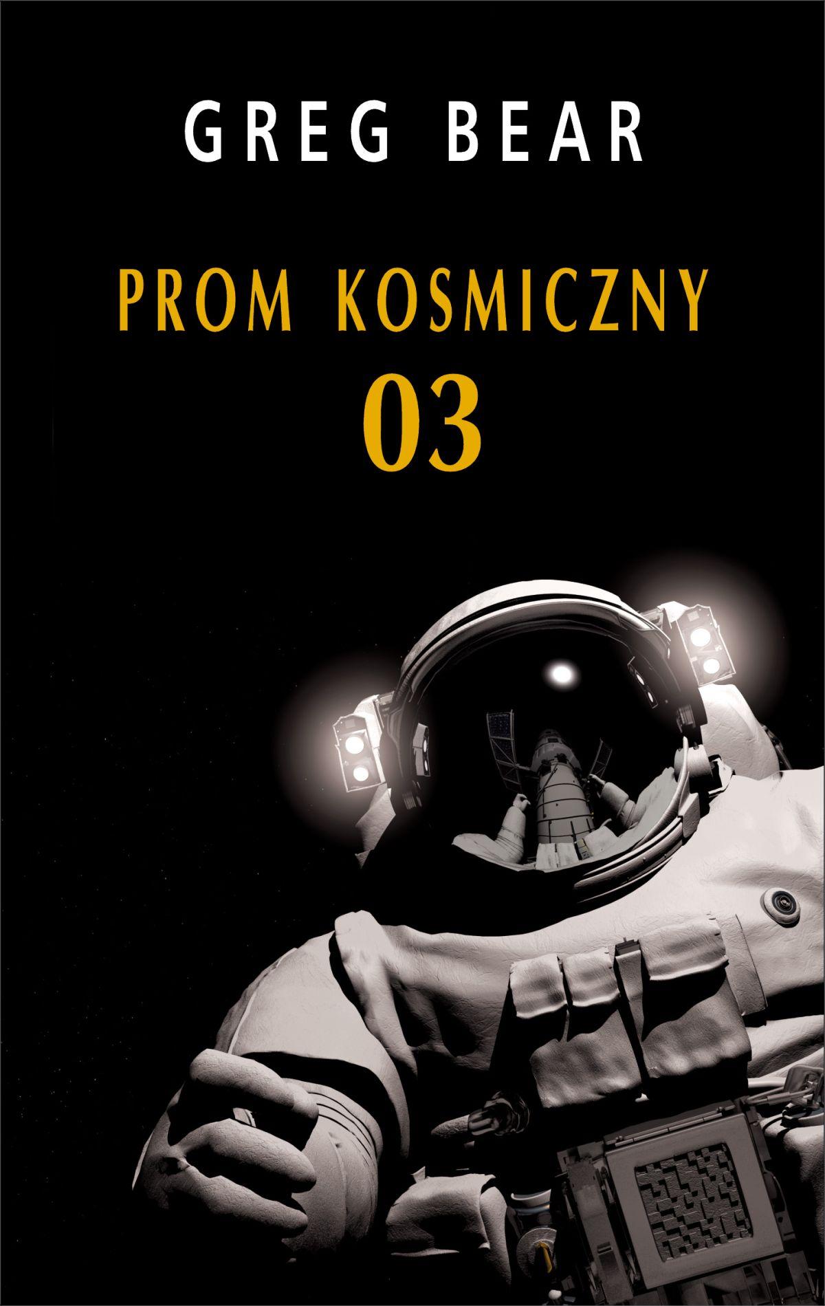 Prom kosmiczny 03 - Ebook (Książka EPUB) do pobrania w formacie EPUB