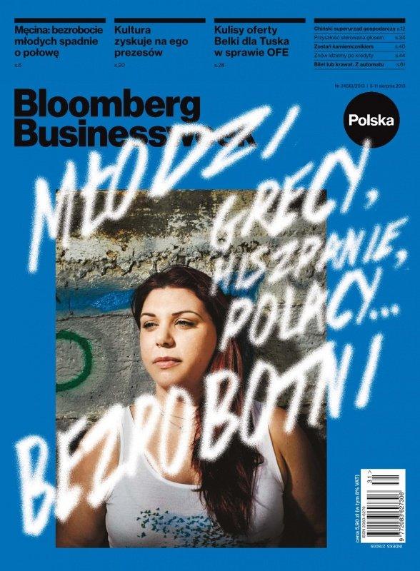 """""""Bloomberg Businessweek"""" wydanie nr 31/13 - Ebook (Książka PDF) do pobrania w formacie PDF"""
