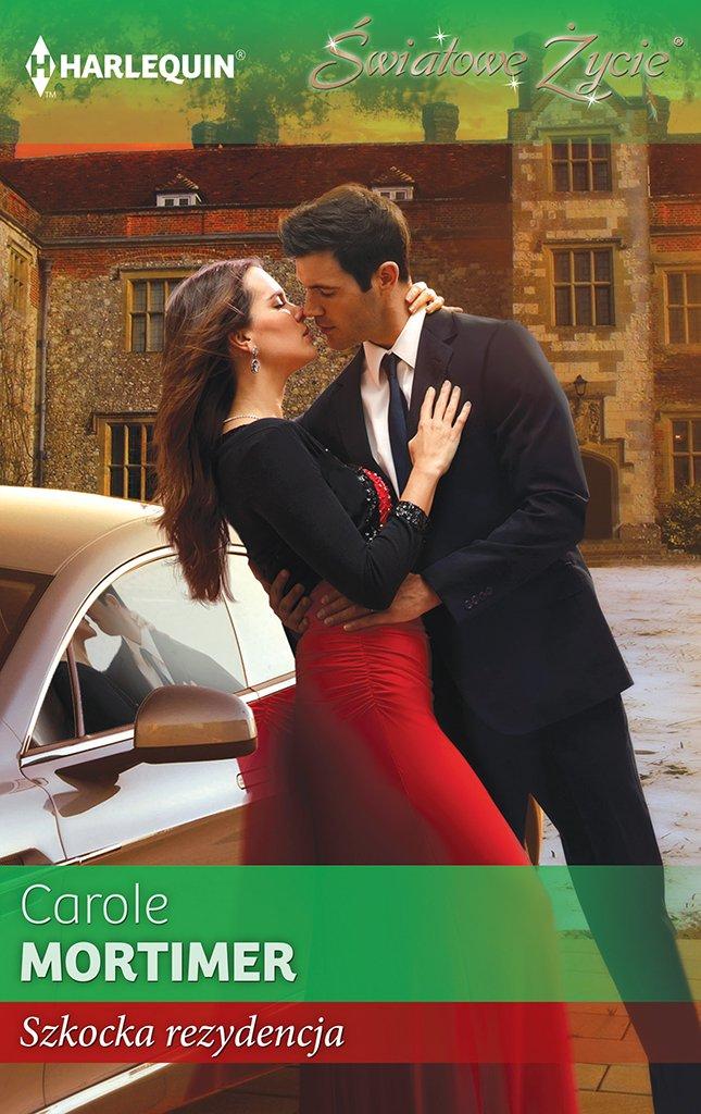 Szkocka rezydencja - Ebook (Książka na Kindle) do pobrania w formacie MOBI