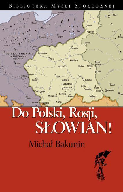 Do Polski, Rosji, Słowian! - Ebook (Książka PDF) do pobrania w formacie PDF