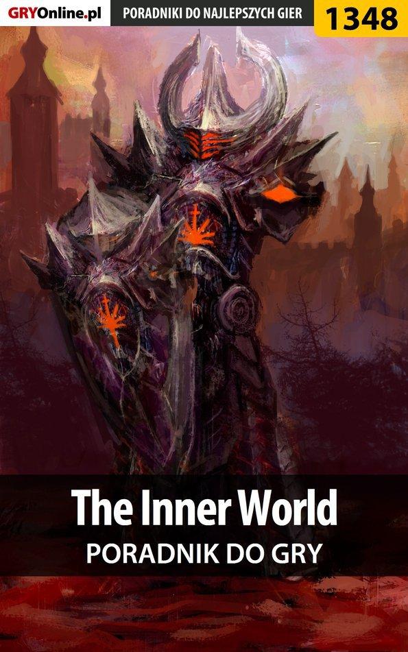 The Inner World - poradnik do gry - Ebook (Książka PDF) do pobrania w formacie PDF
