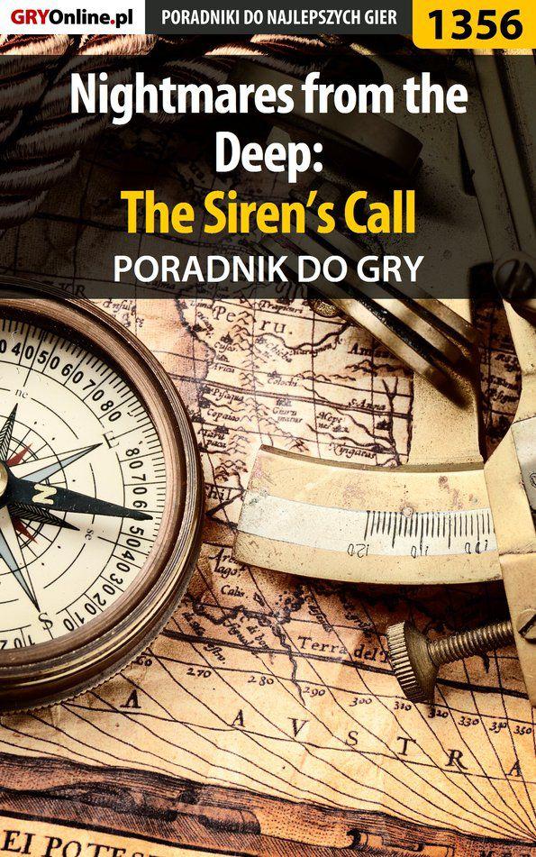 Nightmares from the Deep: The Siren's Call - poradnik do gry - Ebook (Książka PDF) do pobrania w formacie PDF