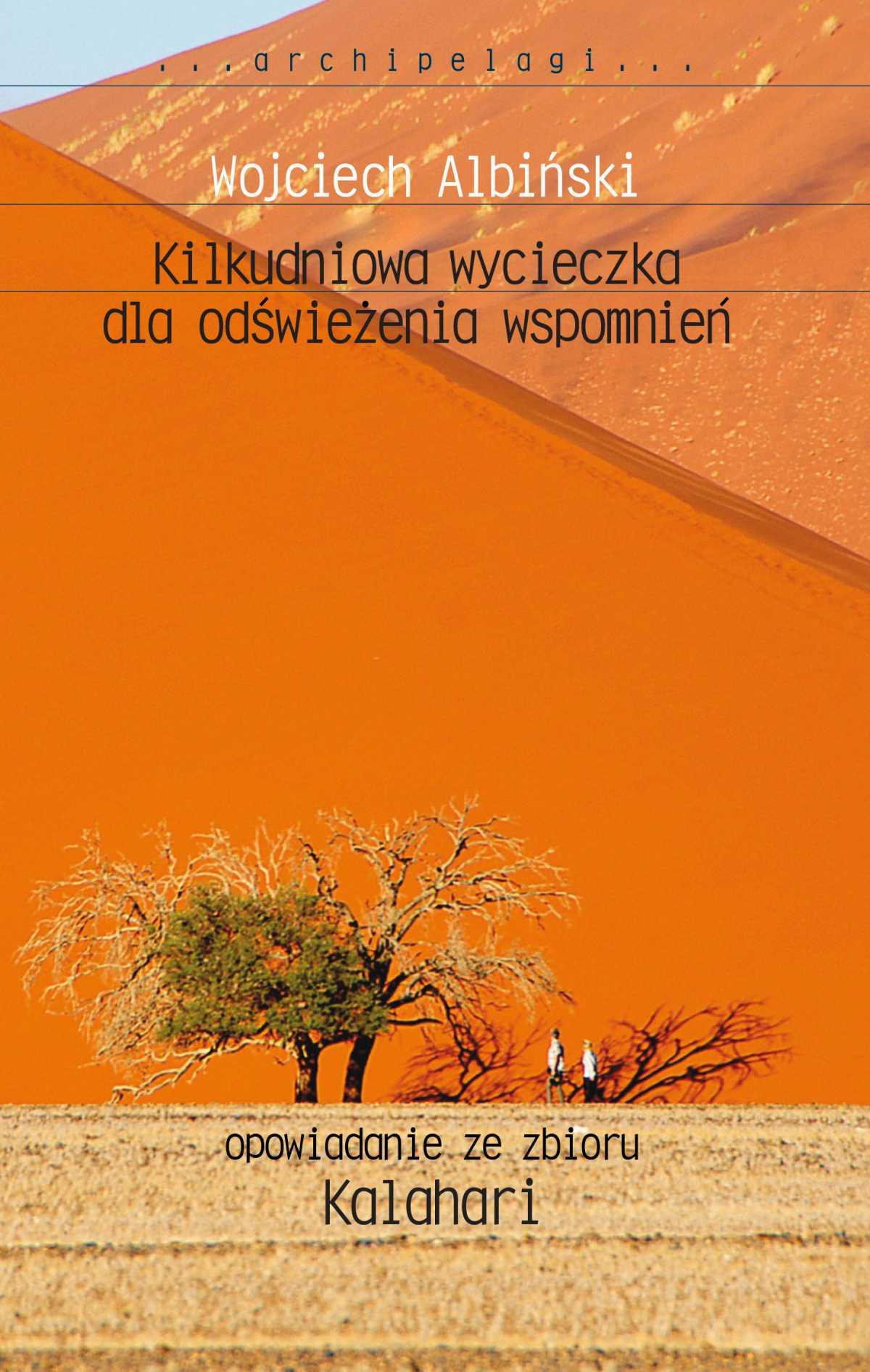 Kilkudniowa wycieczka dla odświeżenia wspomnień - Ebook (Książka na Kindle) do pobrania w formacie MOBI