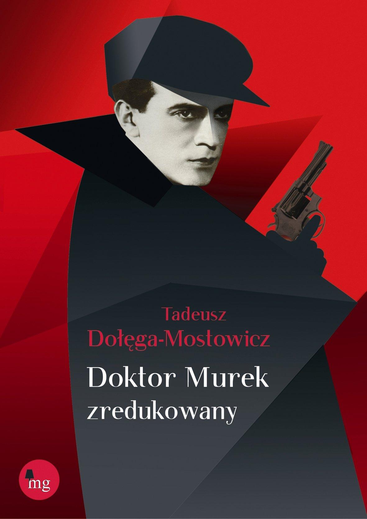 Doktor Murek zredukowany - Ebook (Książka na Kindle) do pobrania w formacie MOBI