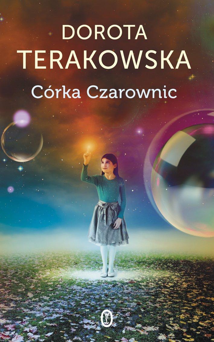 Córka Czarownic - Ebook (Książka EPUB) do pobrania w formacie EPUB