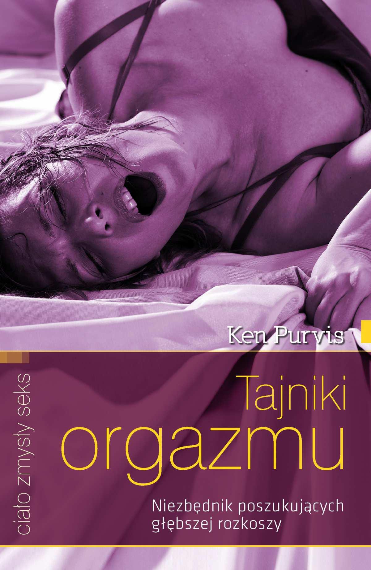 Tajniki orgazmu - Ebook (Książka na Kindle) do pobrania w formacie MOBI