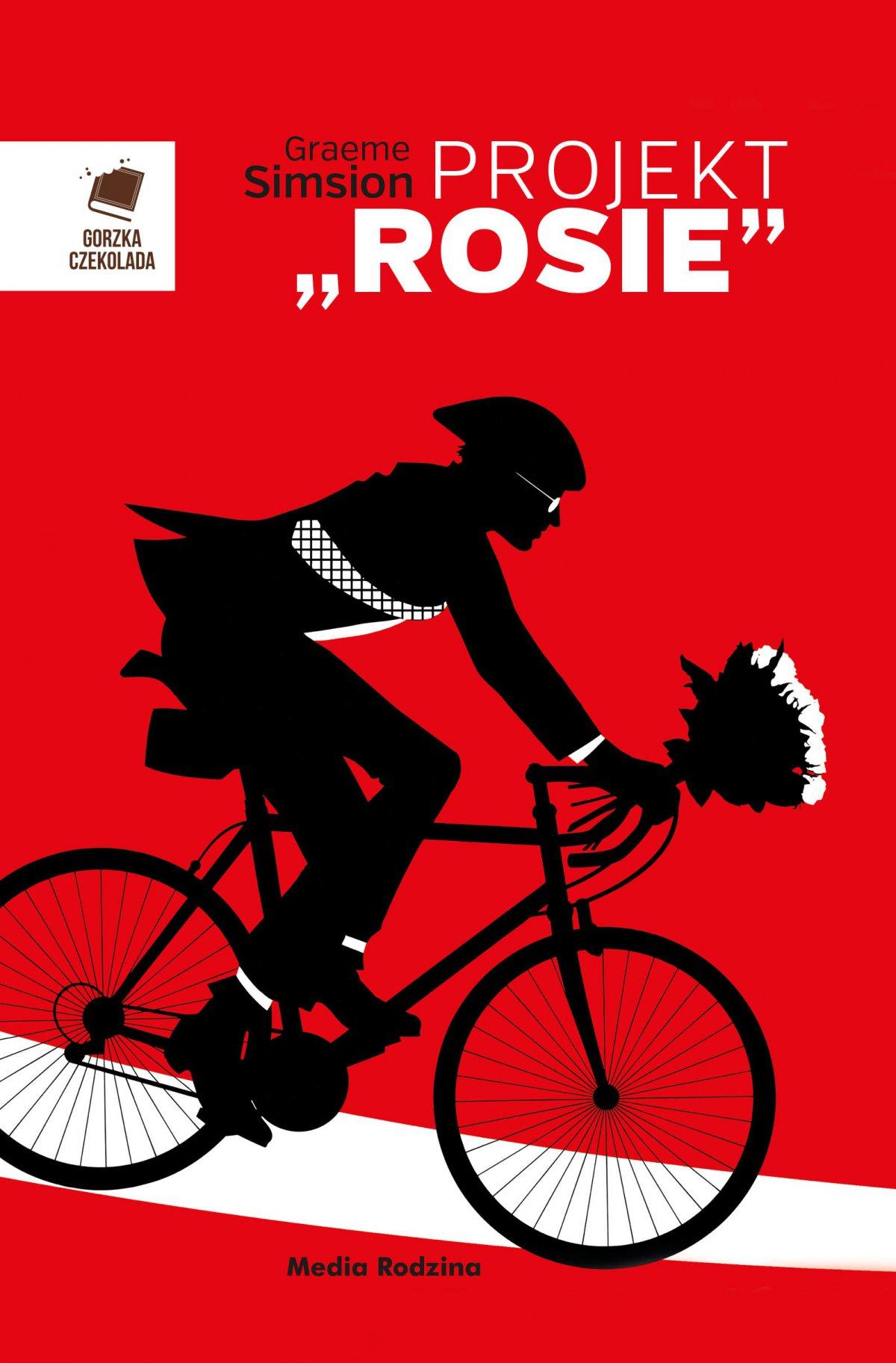 Projekt Rosie - Ebook (Książka na Kindle) do pobrania w formacie MOBI