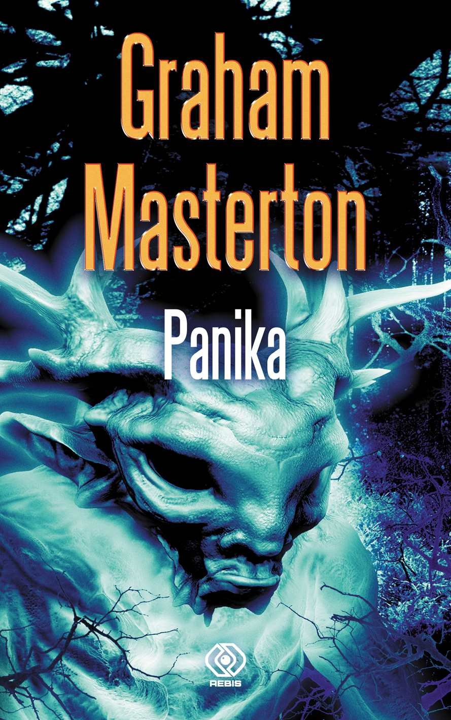 Panika - Ebook (Książka EPUB) do pobrania w formacie EPUB