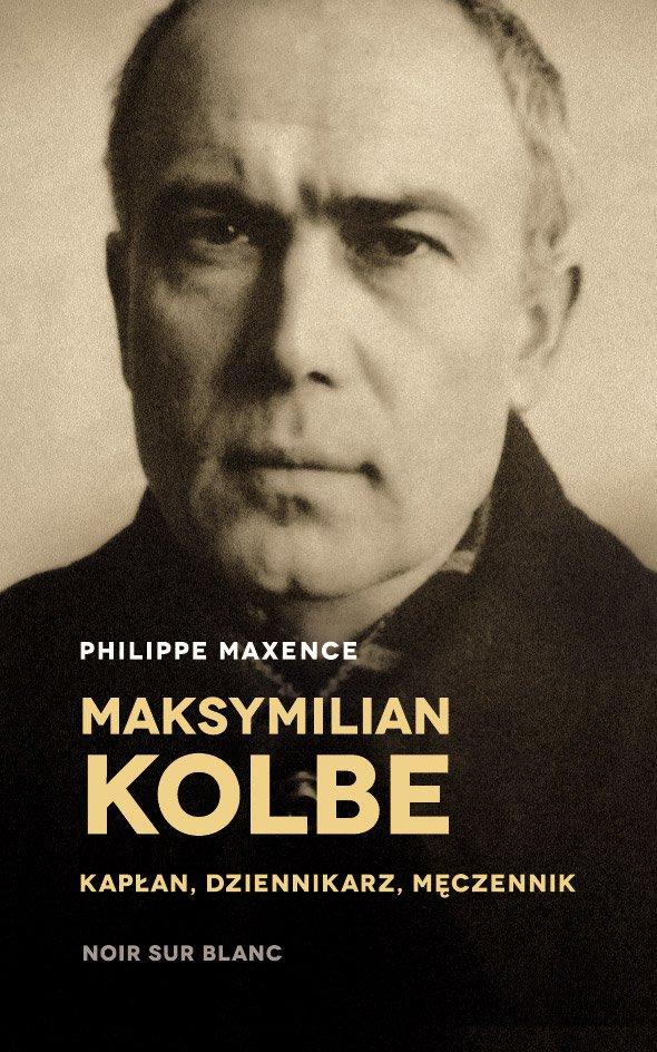 Maksymilian Kolbe - Ebook (Książka EPUB) do pobrania w formacie EPUB