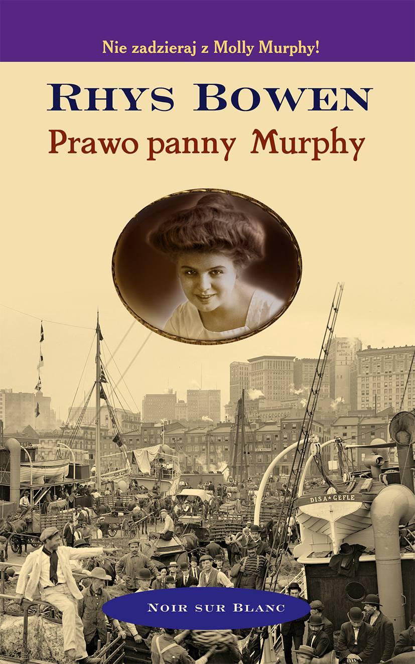 Prawo panny Murphy - Ebook (Książka EPUB) do pobrania w formacie EPUB