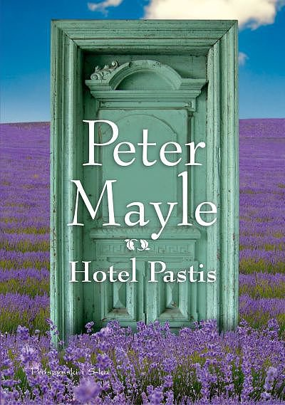 Hotel Pastis - Ebook (Książka EPUB) do pobrania w formacie EPUB
