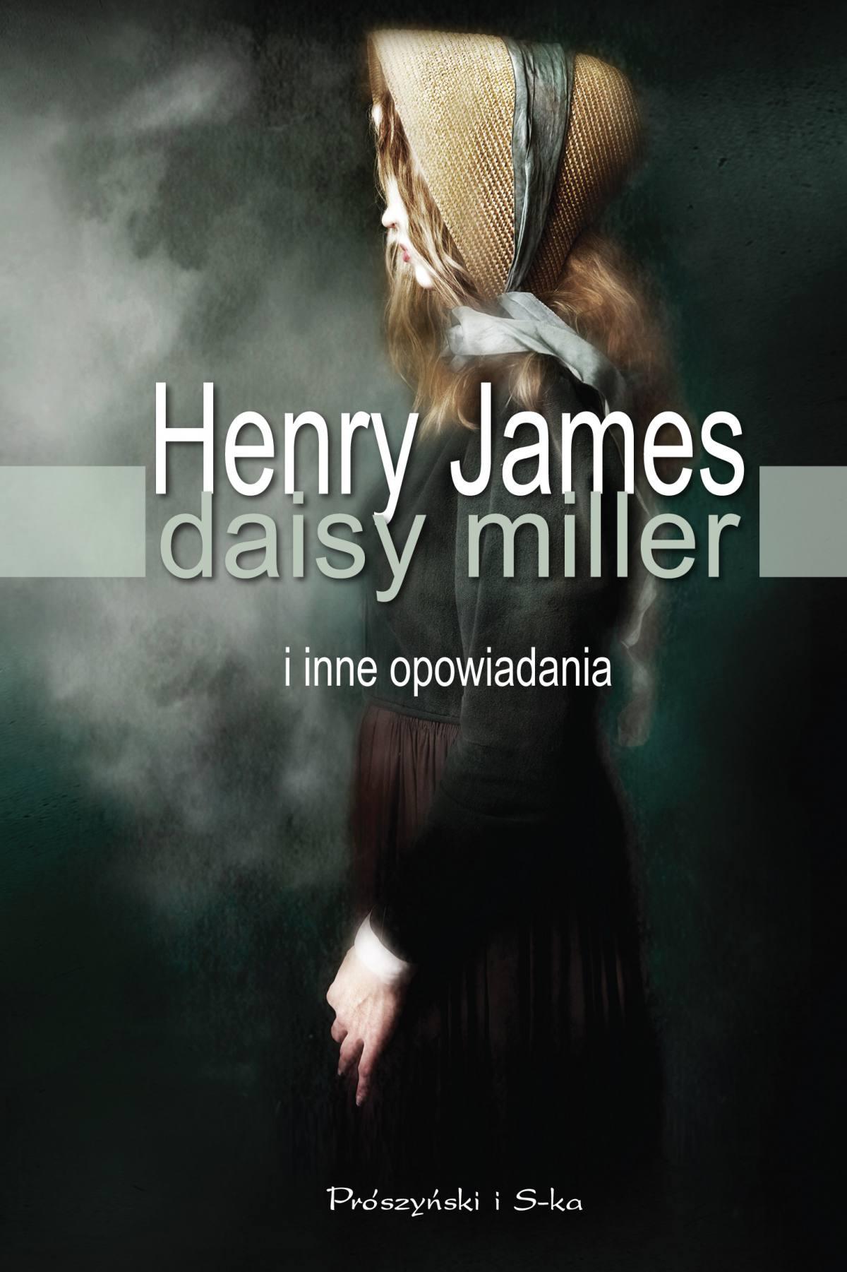Daisy Miller i inne opowiadania - Ebook (Książka na Kindle) do pobrania w formacie MOBI