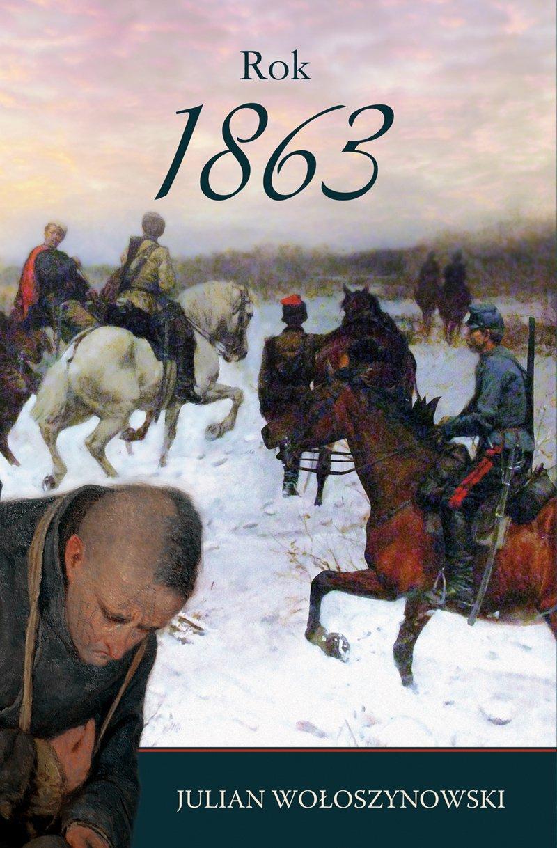 Rok 1863 - Ebook (Książka na Kindle) do pobrania w formacie MOBI