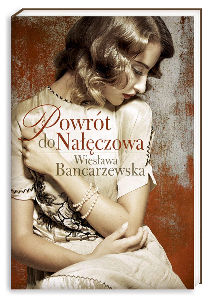 Powrót do Nałęczowa - Ebook (Książka EPUB) do pobrania w formacie EPUB
