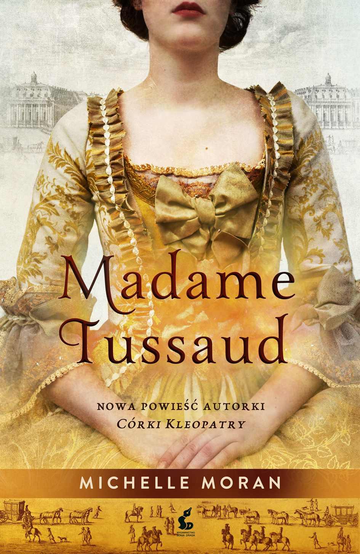 Madame Tussaud - Ebook (Książka EPUB) do pobrania w formacie EPUB