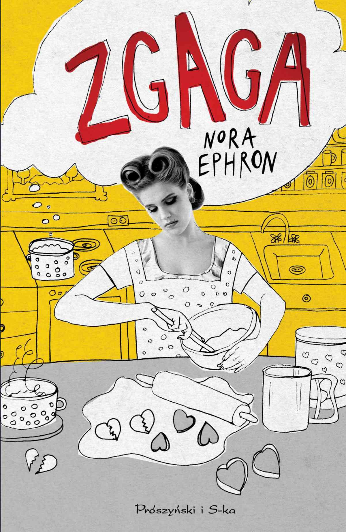 Zgaga - Ebook (Książka na Kindle) do pobrania w formacie MOBI